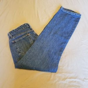Lee Jeans - Lee Rivited Ultimate 5 Size 10 S